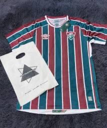 Camisa do Fluminense 2021