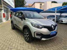 Renault Captur 1.6 SCE Intense X-Tronic 2018