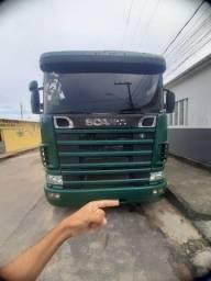 Scania G124 400