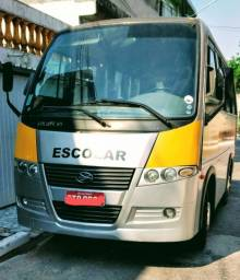 Micro Ônibus Volare V5 Motorhome