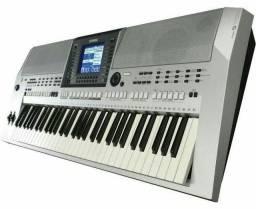teclado yamaha zero