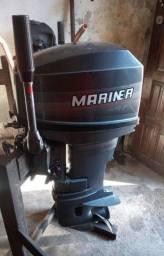 Motor marine A zero