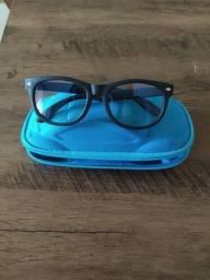 Armação de óculos infantil nova