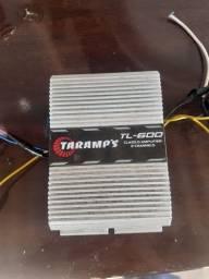 Módulo Taramps tl 600 funcionando certinho