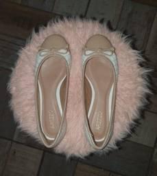 Sapato Arezzo Novo (nunca utilizado)