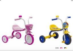 Bicicleta aro 29 e infantil