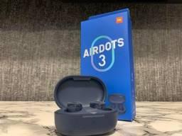 Airdots 3 - Novo, Lacrado, com NF e Garantia
