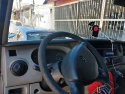 Renault Master baú 2012