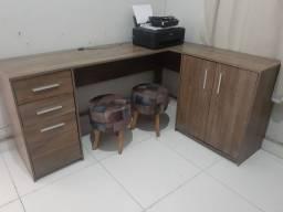 Vendo  escrivaninha - Mesa office