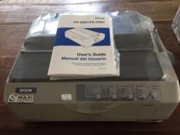 Impressora Matricial Epson FX890