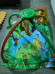 Fisher Price Rain Forest and Lights