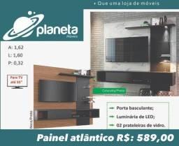 painel para televisão atlantico em promoção