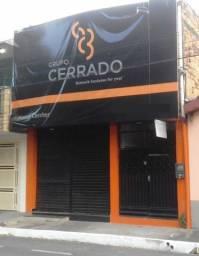 Aluga-se Ponto Comercial na Velha Marabá - Cidade de Marabá/PA