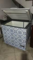 Freezer Horizontal 310L Eletrolux