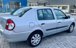 Clio 2008 Completo
