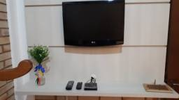 Tv monitor LG 22 polegadas com conversor intelbras cd 730
