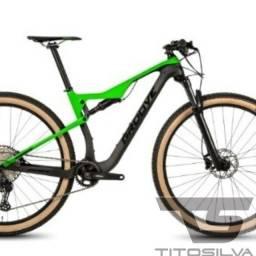 Bicicleta Slap Carbon 9 12v