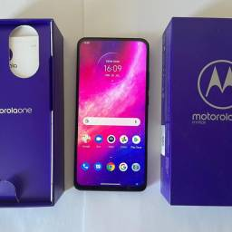 Título do anúncio: Motorola Moto One Hyper 128GB