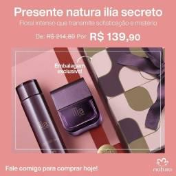 Produtos natura perfumes sabonetes hidratante óleo seve