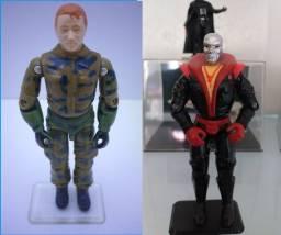 Lote bonecos G.i.Joe/Comandos em Ação/Cobra - Epic Toys Brasil