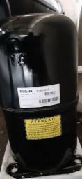 Vendo compressor ELGIN 220v 50/60Hz PH3 5HP