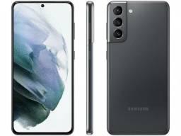 Samsung S21 128gb (sem uso)