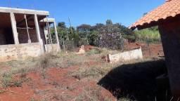 Terreno a venda tejupa