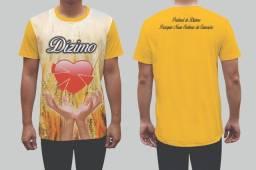 Camisas Personalizadas Para Eventos Religiosos