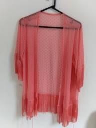 Blusa kimono M