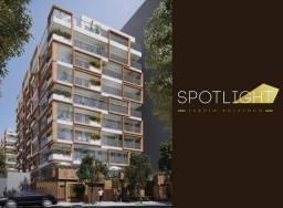 Apartamentos (de 3 quartos) - SpotLight Jardim Botafogo - RJ