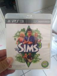 Jogo the Sims ps3