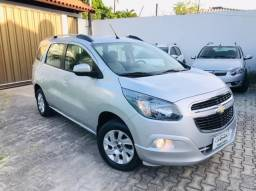 Gm Chevrolet Spin LTZ 1.8 Automatic. 2015 7 Lugares Extra
