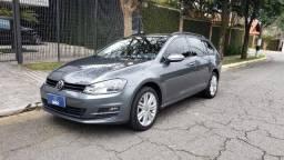 VW Golf Variant Comfortline 2017