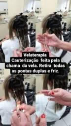 Velaterapia
