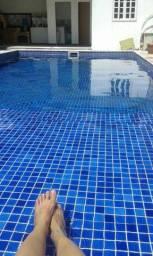 Casa com piscina 17 min de Volta Redonda
