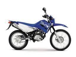XTZ 125cc 2013