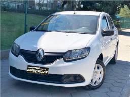 Renault Logan 2019 1.0 12v sce flex authentique manual