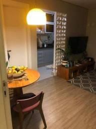Apartamento com 1 dormitório para alugar, 49 m² por R$ 2.400,00/mês - Campo Belo - São Pau