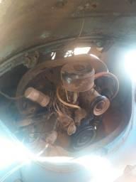 Motor vw 1300