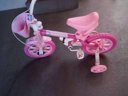 Bicicleta aro 13