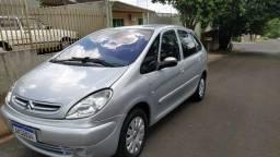 Carro impecável 2007