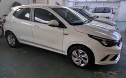 Carro Fiat Argo