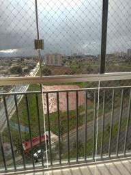 Apartamento 2Q - Área de lazer completa - Jardim Maria Inês