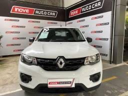 Renault Kwid Zen 1.0 - muito novo!!