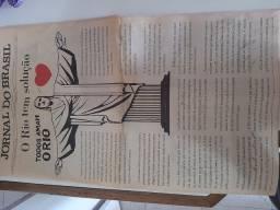 Jornal do Brasil - edição histórica