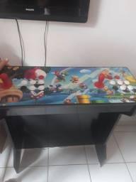Fliperama arcade
