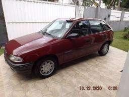 Astra Gls 1995 - Astra Belga