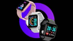 Relógio Smartwatch *Frete Grátis*