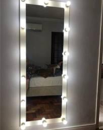 Espelho Camarim Entregamos em Limeira e Região