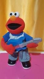 Boneco Elmo